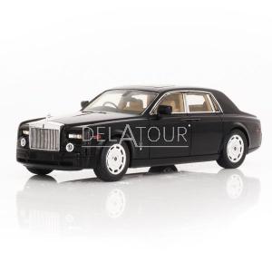 Rolls Royce Phantom Sedan 2009 Diamond Black