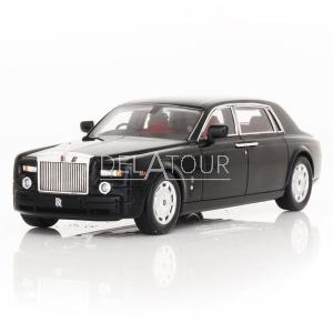 Rolls Royce Phantom LWB 2010 Black