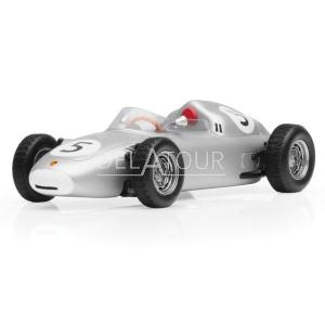 F1 Porsche 718 #5 H. Herrmann Solitude GP 1960