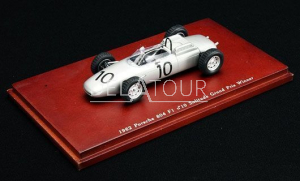 Porsche 804 F1 Winner Solitude GP 1962