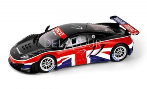 McLaren MP4-12C GT3 Goodwood Speed Festival 2013