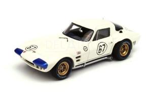 Chevrolet Coupe #67 500 Miles 1964