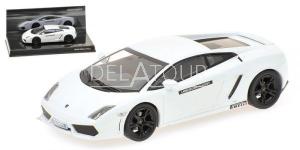Lamborghini Gallardo LP560-4 2008 White