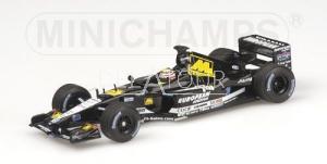 Minardi PS01 #20 A. Young  2001