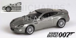 Aston Martin  James Bond Die Another Day