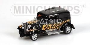Hot Rod American Graffiti 1932