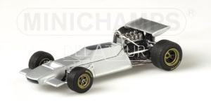 De Tomaso 505/38 Factory Roll Out 1970