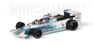March BMW 792 #7 K. Rosberg 1979