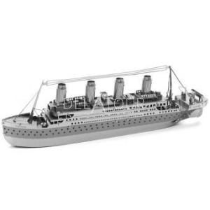 Titanic Metal