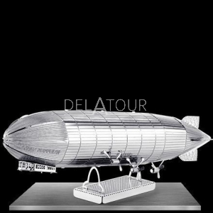 Graf Zeppelin Metal Kit