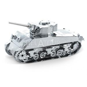 Sherman US Tank