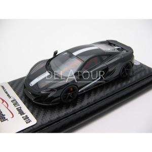 McLaren 675LT KenWood JVC  Concept 2016 Black