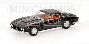Iso Grifo 7 Litre 1968 Black