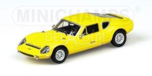 Melkus RS100 1972 Yellow