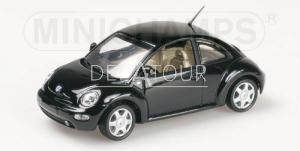 Volkswagen New Beetle 1998 Black