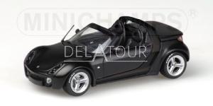 Smart Roadster 2003 Fulda