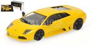 Lamborghini Murcielago LP640 2006 Yellow