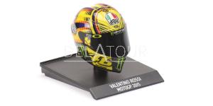 V. Rossi Helmet MotoGP 2015