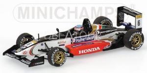 Dallara F301 #6 T. Sato Macau GP 2001