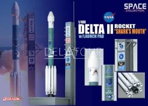 Delta II Rocket USAF GPS-IIR-16