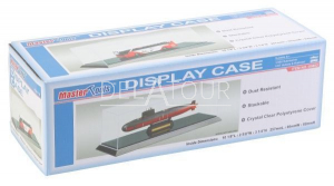 Display Case 257 * 66 * 82 mm