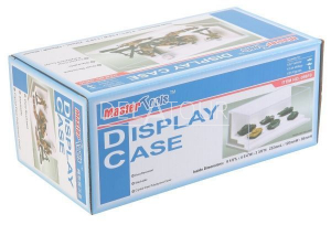 Display Case 232 * 120 * 86 mm