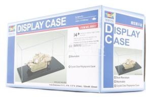 Display Case 210 * 100 * 80 mm