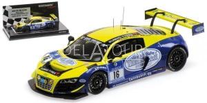 Audi R8 LMS #16 24H Nurburgring 2013
