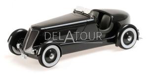 Ford Edsel Model 40 Specail roadster 1934