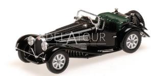 Bugatti Type 54 Roadster 1931