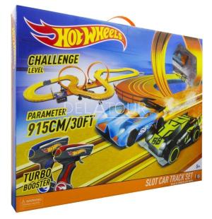 1:43 Hot Wheels Track Set 915cm