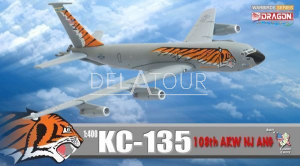 KC-135 108Th ARW NJ ANG Tiger Meet