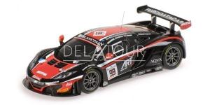 McLaren MP4-12C GT3 #99 24H Spa  2014