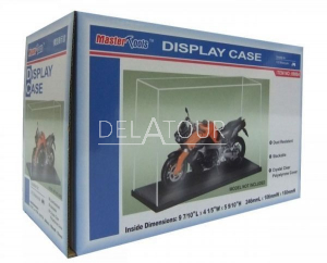 Display Case 246 * 106 * 150 mm