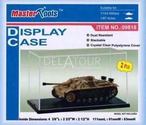 Display Case 111 * 61 * 63 mm