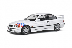 BMW 3-Series M3 Coupe Lightweight 1995 White