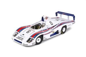 Porsche 936 Martini #6 24H LeMans 1978