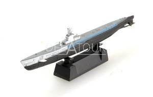 USS SS-212 Gato 1944 Submarine