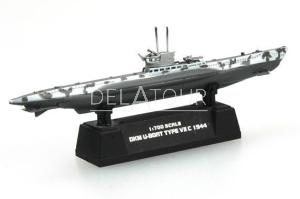 DKM U-Boat German Navy U7C