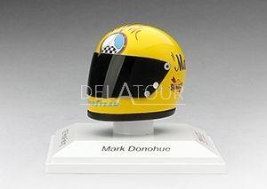 Mark Donohue Helmet 1973
