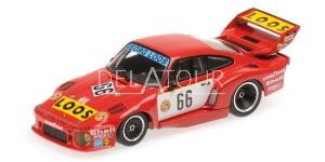 Porsche 935/77 #66 Winner DRM Nuerburgring 1977