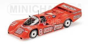 Porsche 962 #8 Winner 12H Sebring 1985