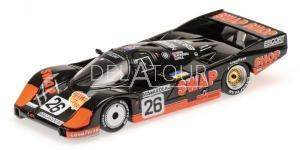 Porsche 956L #26 24H LeMans 1984