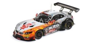 BMW Z4 GT3 #10 24H Nurburgring 2014