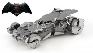 BatMobile Batman 2016 Dawn of Justice