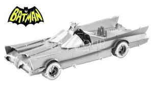BatMobile Batman Classic TV Series
