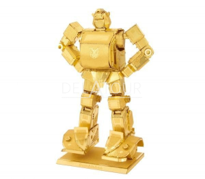 BumbleBee Gold Version Transformers