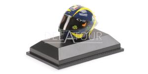 Helmet AGV Valentino Rossi MotoGP 2018