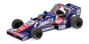 Toleman TG183 #35 D. Warwick Dutch GP 1983
