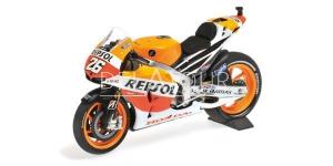 Honda RC213V D. Pedrosa MotoGP 2013